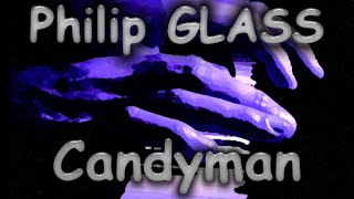 """Helen's Theme"" - Philip Glass"