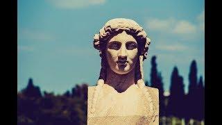 Λιαντίνης - Η χαρμολύπη των Ελλήνων