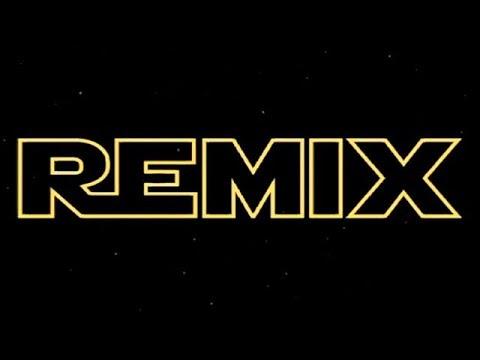 Remix ♫ music от ♫dj mixed #1♫