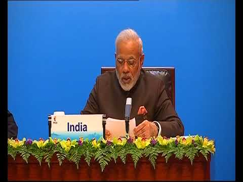 PM addresses 9th BRICS Business Council Summit in Xiamen