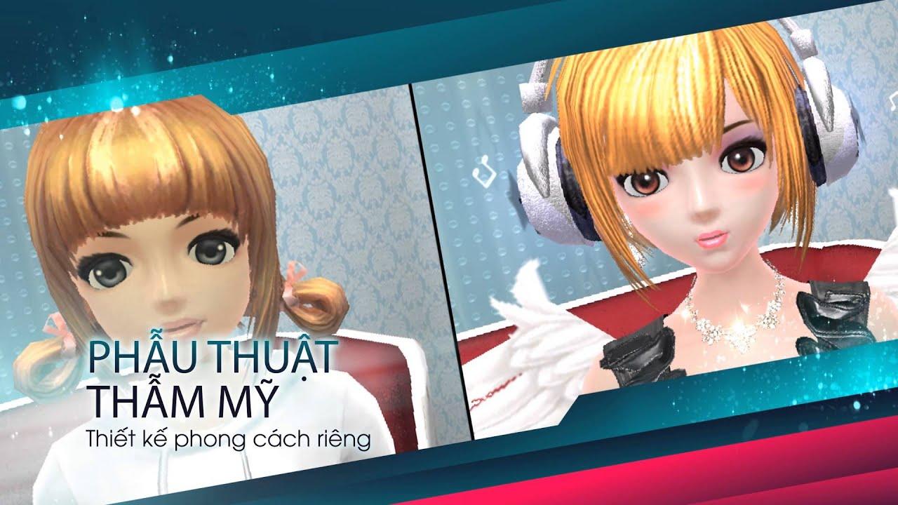 [TouchVN Thiết Kế Trailer] .Game Nhảy 3D Đỉnh Nhất 2014