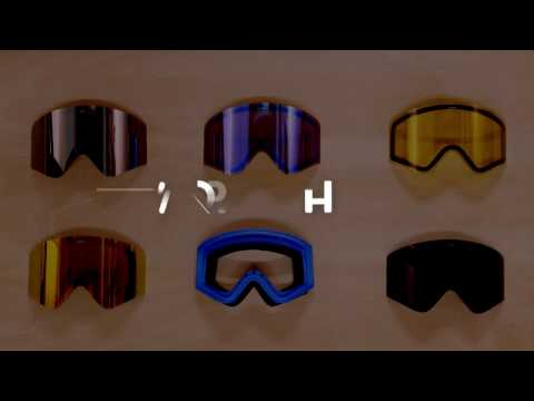 Which Lens Colour? How To Choose Your Snowboard Goggles