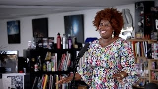 The Suffers: NPR Music Tiny Desk Concert