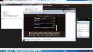 Minecraft Multiplayer Ohne Server - Minecraft zusammen spielen hamachi