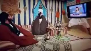 ابو جهل و ابا نهب في العصر الحديث ظهرو بالمغرب