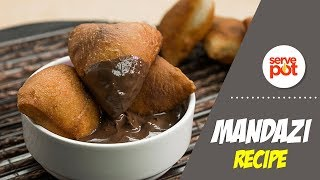 How To Make Mandazi