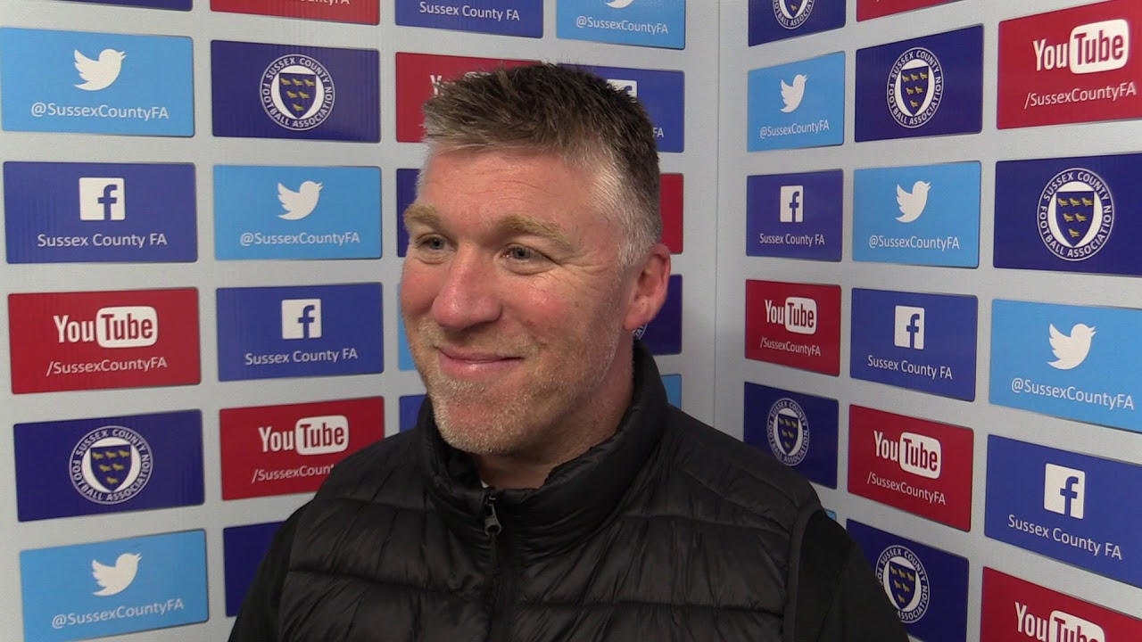 Reaction: Wormull On Haywards Heath