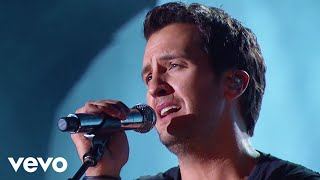 Drink A Beer (En Vivo) - Luke Bryan (Video)