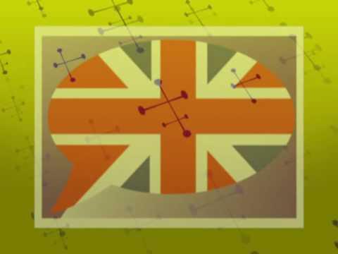 British Accent App - YouTube
