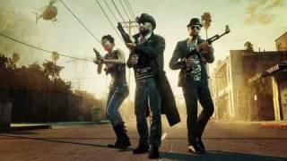 Drug Cartel Video Game Ban? (Call of Juarez: The Cartel) thumbnail