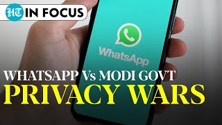 What's real reason behind WhatsApp suing govt: Diverting attention from privacy policy row?