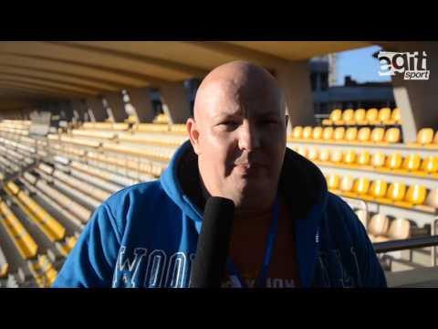 Komentarz express po meczu Pogoń Siedlce - Stomil Olsztyn