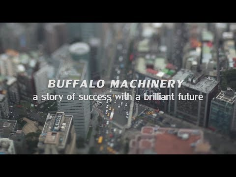 Buffalo Machinery