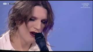 Luísa Sobral - Maria Do Mar (Live)