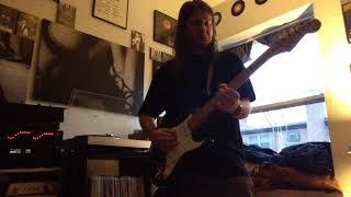 """Jewel-Eyed Judy""(Fleetwood Mac)-Jason Dotson"