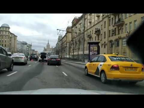 Шкода Октавия А7!!!  Яндекс Такси. 17-е апреля пятница. Полный провал. Что с работой в Москве?