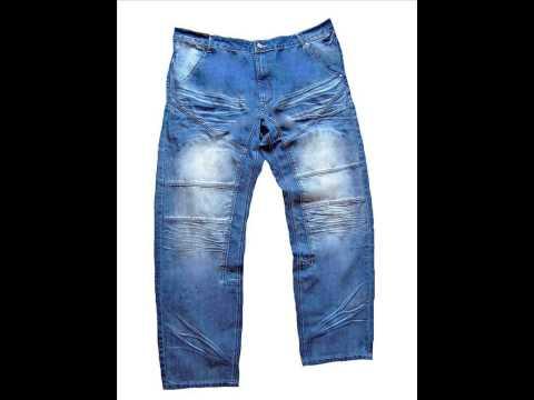 Herren Jeans XXL Herrenbekleidung XXL