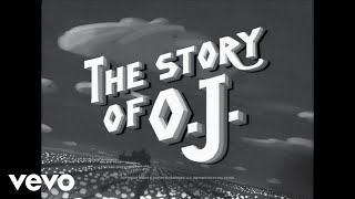 JAY Z   The Story Of O.J.