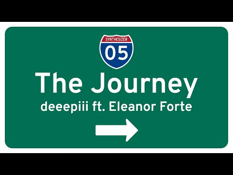 【Eleanor Forte】The Journey【SynthV Original】