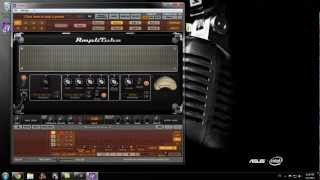 Descargar Download Amplitube 3 Configurar E Instalar.(New Link) Re Subido