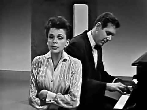 Just In Time - Judy Garland
