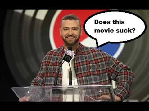Does this movie suck? - Clip : Justin Timberlake