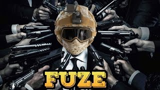 How 2 FUZE Like A BOSS