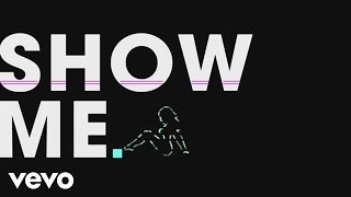 Крис Браун, Kid Ink - Show Me (Official Lyric Video) ft. Chris Brown
