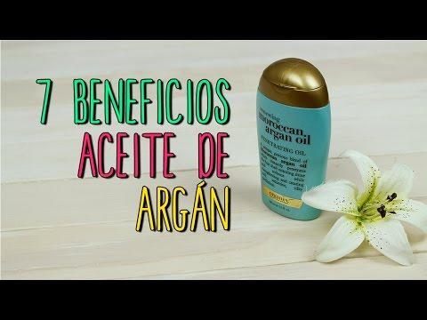 Aceite de Argan - Para que sirve - 7 Beneficios y Usos + Mensaje especial - Catwalk