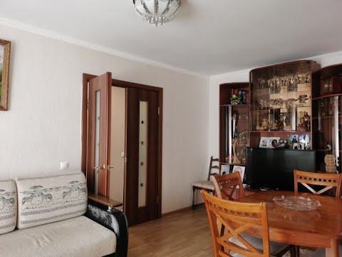 #Двухкомнатная #квартира с #балконом в #Шевляково с #ремонтом и #мебелью #Клин #АэНБИ #недвижимость