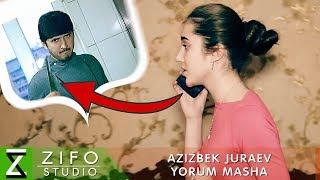 Азизбек Чураев - Маша (Клипхои Точики 2019)