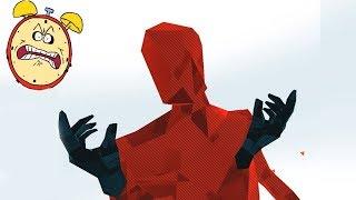 Criken's Quickies: Superhot is Supercool
