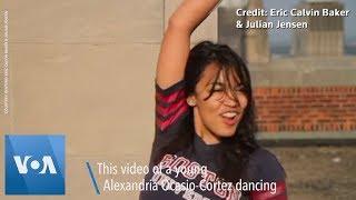 U.S. Democrat Ocasio Cortez's College Dance Triggers Online Political Storm