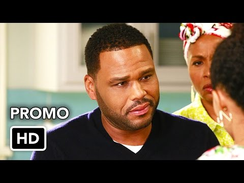 Black-ish 3.02 (Preview)