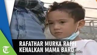Rafathar Murka Raffi Kenalkan Mama Baru