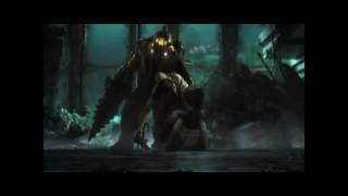 BioShock - Rikki Tikki Tavi