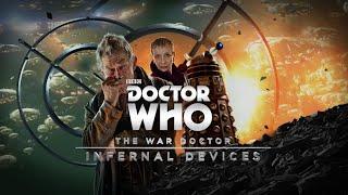 The War Doctor - Infernal Devices - Février 2016