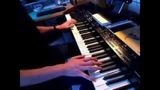"""Heart (from the musical """"Damn Yankees"""") (Piano Cover; Dan Coates Arr.)"""
