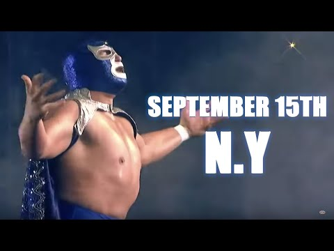 INVADING NY: 15 septiembre, Hulu Theater del MADISON SQUARE GARDEN