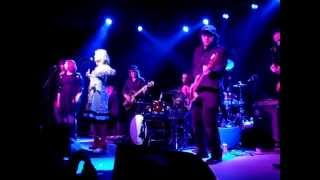 Jenny Dee & the Deelinquents - Gates Of Steel (Devo cover 2015)