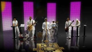 "Mint Condition ""Nothing Left To Say"""