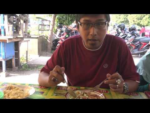 Video KOTA TEGAL JAWA TENGAH - KULINER NASI LENGKO KHAS TEGAL