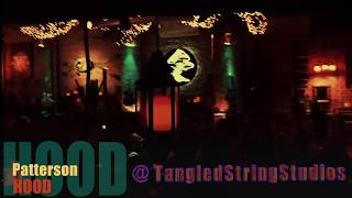 Patterson Hood @ Tangled String Studios on 12/14/2017  'The Opening Act'