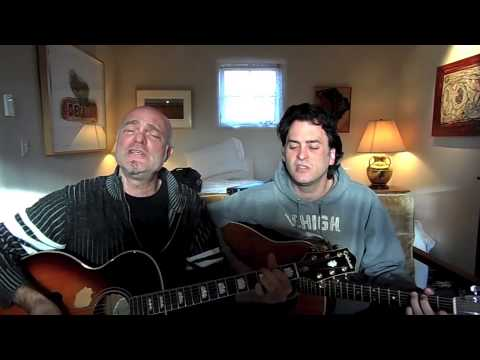 "Eric Brace & Peter Cooper - ""Ancient History"" for CXCW2013"