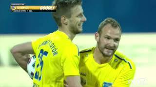 Gyirmót FC Győr – WKW ETO FC Győr 2-1