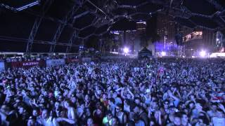 Carl Cox & Friends Returns for the 11th Year at Ultra Music Festival