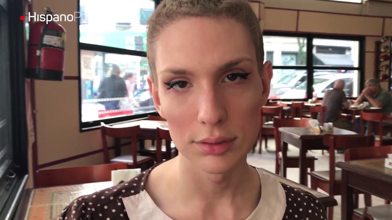 Leandra, la joven trans que venció estigmas en Argentina