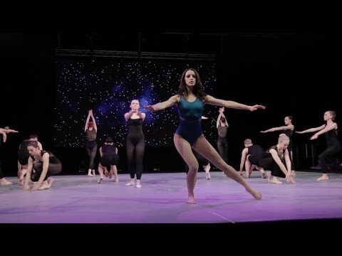 Chantry School and Chantry Dance Company featuring Eurotard – MOVE IT 2016