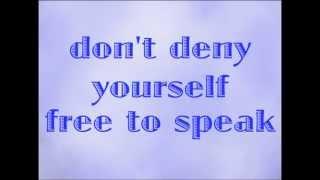 Lunatica - Words Unleashed (lyrics)
