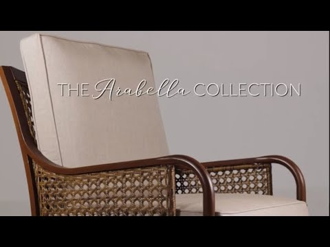 The Arabella Collection By Lakview Outdoor Designs